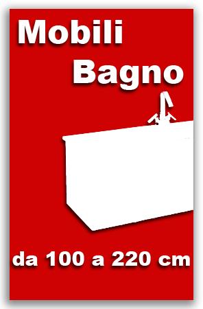 mobili per bagno, vendita mobili da bagno online - pignataroshop.com - Arredo Bagno On Line Offerte