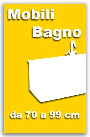 mobili bagno moderni | pignataroshop.com - Progress Arredo Bagno