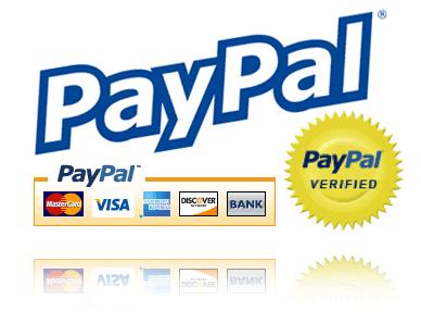 acquistare arredamento online con paypal