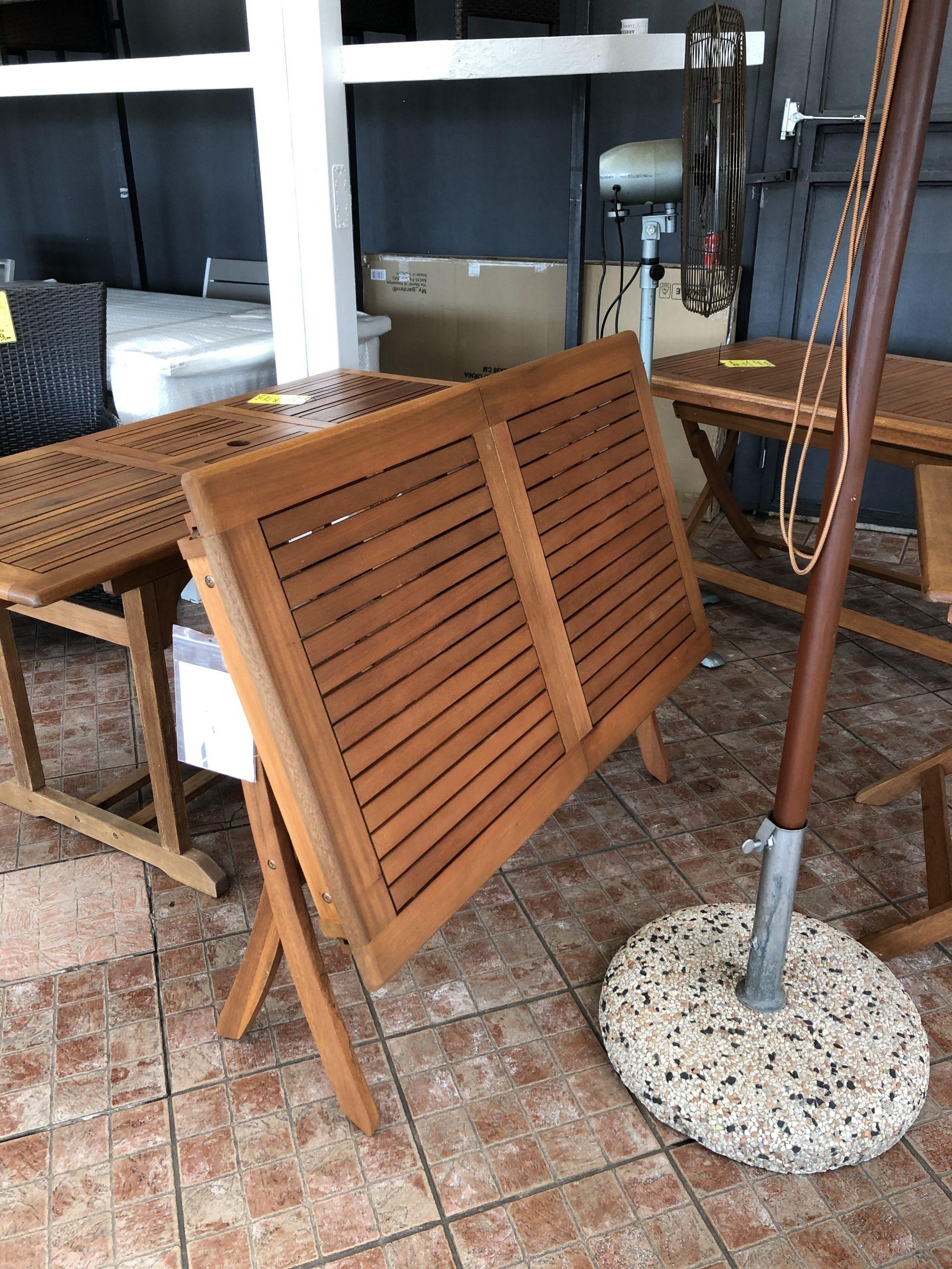 Tavoli Pieghevoli Allungabili Per Esterno.Tavolo Pieghevole Da Giardino Allungabile 120x70cm Pignataro Shop