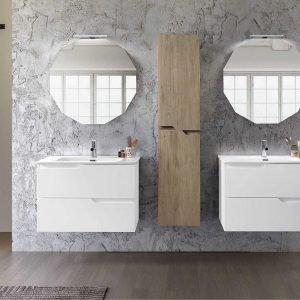 Mobile bagno borax 100cm
