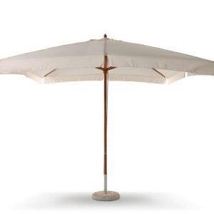 ombrellone in legno GRACE