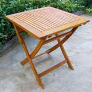 tavolino pieghevole legno