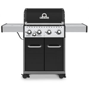 BARBECUE BARON 440