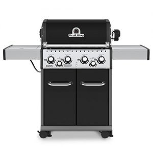 BARBECUE BARON 490