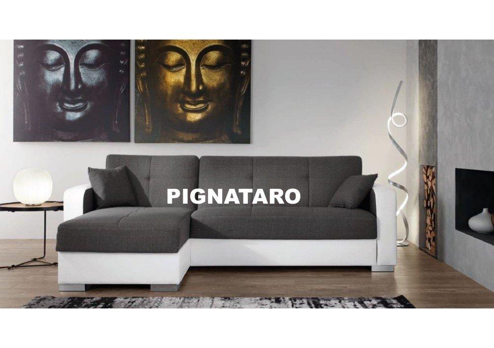 Divano Letto Angolare Roma.Divano Letto Angolare Pignataro Shop