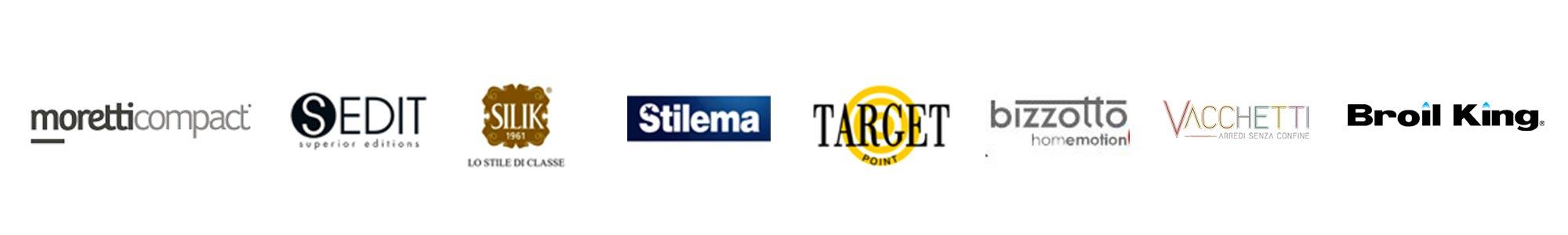 brand aziende Arredamenti Pignataro