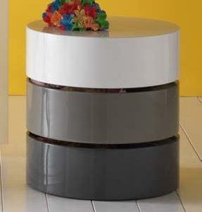 tavolino moderno design twist