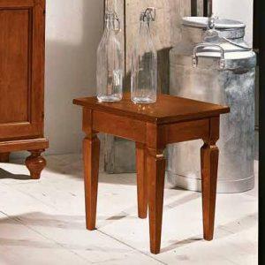 tavolino salotto legno tobia