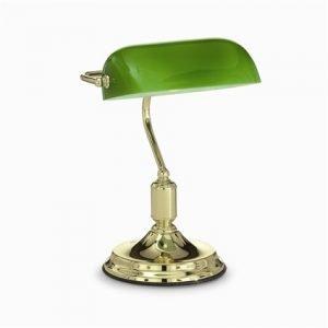 OTTONE LAMPADA DA TAVOLO LAWYER