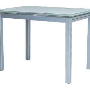Tavolo Vetro Allungabile Economico.Tavoli Con Piano In Vetro Pignataroshop Com