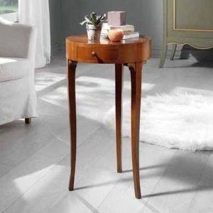 tavolino alto classico tre gambe meneo